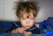 مضرات مدرسه رفتن در هنگام صبح