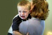 راه حل هایی برای درمان اضطراب جدایی اطفال