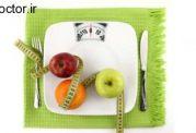 در یک هفته دو کیلو لاغر شوید