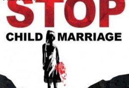 آسیب شناسی ازدواج کودکان