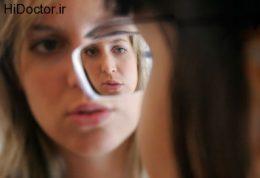 حدس اختلال افسردگی در افراد از طریق چشمان