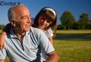 اهمیت روابط فرزند با اطرافیان