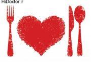برای از بین بردن خطر حملۀ قلبی این 9 شیوه تغذیه ای را بدانید