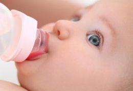 رده سنی مجاز برای مصرف شیر گاو