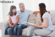 اهمیت مقایسه نکردن فرزندان و امر و نهی نکردن به آنان