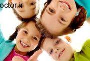 تقویت روحیه اجتماعی در اطفال
