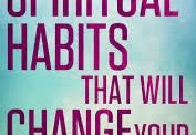 عادات مفید در جهت تغییر دادن زندگی