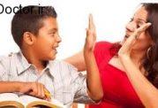 تربیت مثبت فرزندان در خانواده