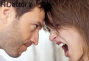 انواع پرخاشگری بین زوجین