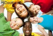 مراجعه اطفال به روانپزشک