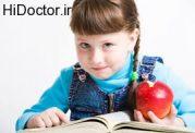 زبان آموزی به کودک