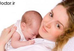 ازدیاد شیر مادر با انگور
