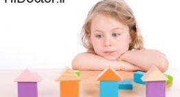 استعداد اطفال مبتلا به اوتیسم
