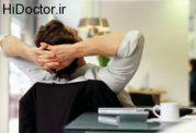 افزایش روزانه استرس شغلی در کارمندان