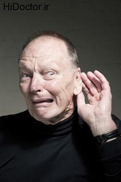 تشخیص افت شنوایی