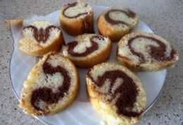 فرمول کیک بدون تخم مرغ ترکیه