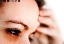 ارتباط سردرد با قاعدگی ماهانه