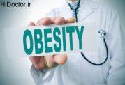 میان دمای بدن و چاقی چه ارتباطی وجود د ارد؟