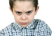 پرخاشگری کودکان و این راهها