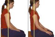 صاف نشستن تا چه حد اهمیت دارد؟