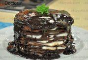 کیک کرپ ترکیه