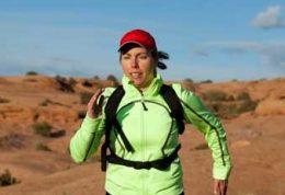 12 شیوه ورزش در هوای گرم