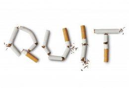 راهنمایی های لازم پس از ترک سیگار