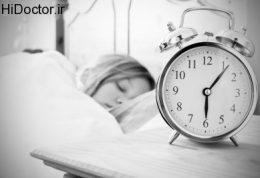 زیاد خوابیدن و پیامدهای آن