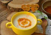 سوپ شیر  اوماج