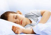 خواب اطفال در رده های سنی مختلف