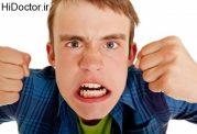 روانکاوی عصبانیت یک نوجوان
