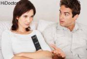 رابطه چاق شدن با کاهش رابطه جنسی