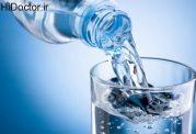 تغییر یافتن طعم آب و دلایل آن