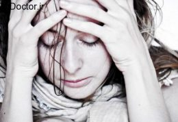 مریضی های زنانه بیشتر است یا مردانه