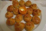 شکر پاره پرتقالی