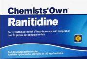 داروی رانیتیدین همراه با نحوه ی مصرف برای تمامی افراد