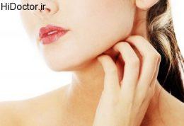 چه عواملی موجب خارش پوست می شود؟