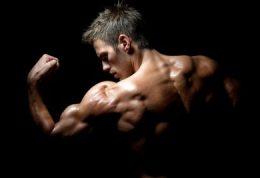 آیا عضلات بدن بروی روابط جنسی انسان تاثیر میگذارد؟
