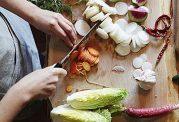 چگونه می توان عادات غذایی را در زندگی عوض کرد؟