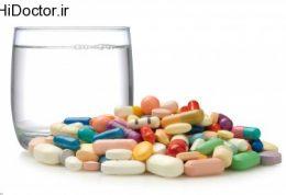 باید و نبایدهای دارویی