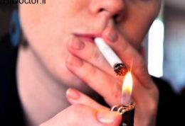 همه آسیب های سیگار برای اعضای مختلف بدن