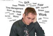 با چه دارویی استرس را از خودمان دور کنیم؟