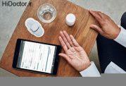 قرص هوشمند و ارتباط آن با پزشک