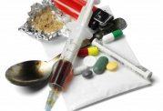 روی آوردن به مواد مخدر صنعتی