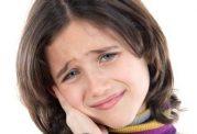 اهمیت دادن به درد دندان بچه ها