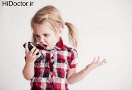 آیا فرزندتان برای داشتن یک گوشی موبایل آماده است؟