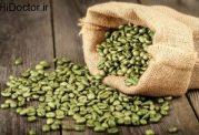 یک چربی سوز جدید به نام قهوه سبز!