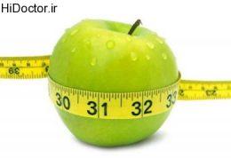 چگونه با روشی سالم 10 روزه لاغر شویم؟