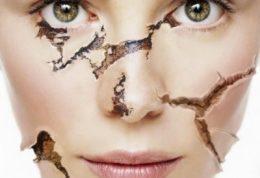 چگونه ترک های پوستی را از بین ببریم؟
