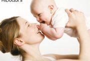 آیا تازه مادر شده اید؟ لازم نیست دستپاچه شوید!